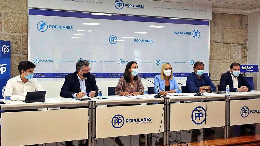 El PP provincial pide que se paralice el real decreto de los remanentes municipales