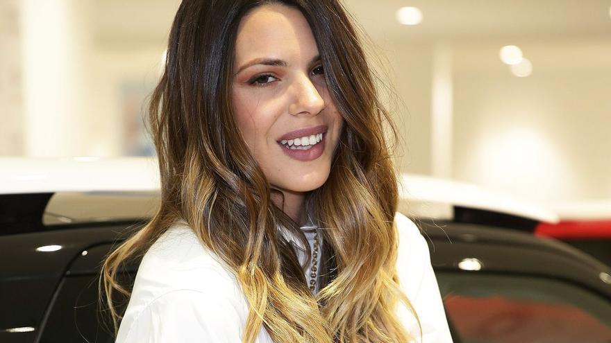 El emotivo vídeo con el que Laura Matamoros confirma su embarazo