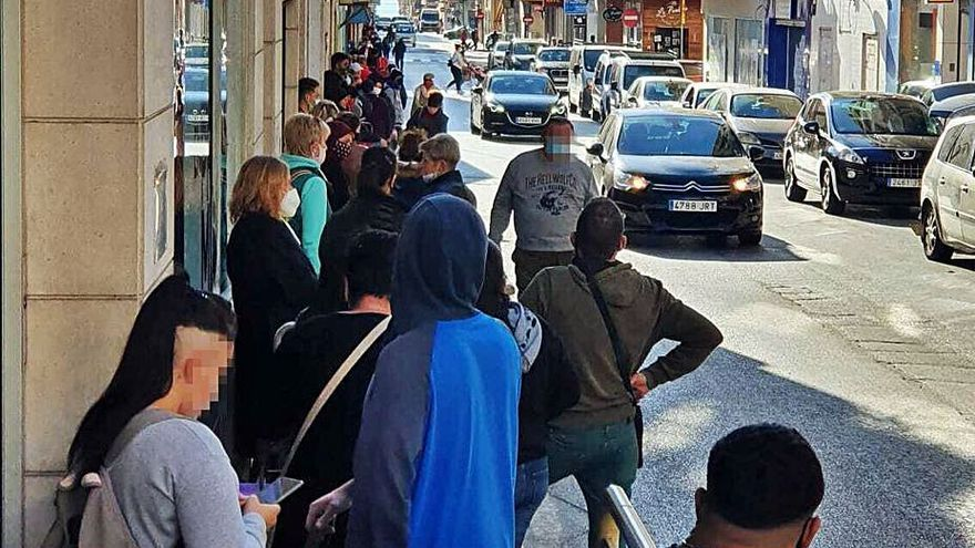 Torrevieja sigue a la cola del gasto social por habitante en España
