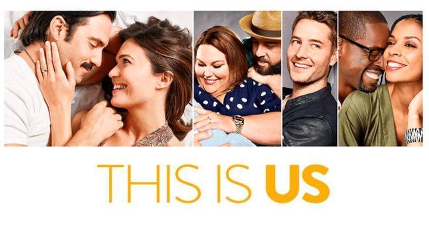 5 razones para ver la serie «This is us» con tus hijos adolescentes (aunque se recomiende a partir de 18)