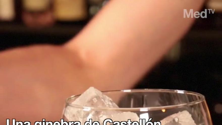 Una Ginebra de Castellón gana un concurso en Londres