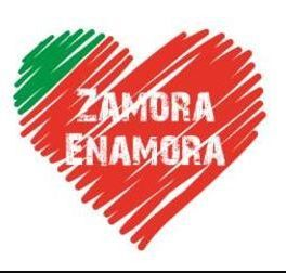 Marca Zamora Enamora registrada por Nasa