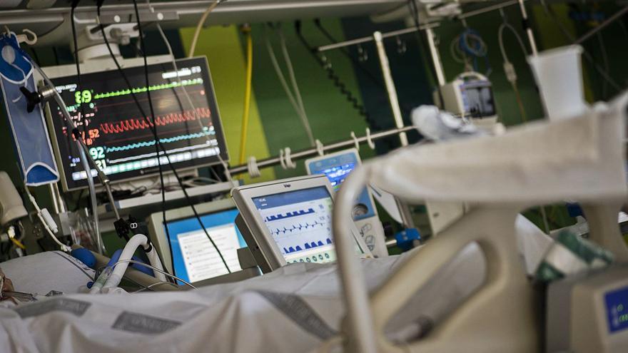 Sanidad niega dos solicitudes de eutanasia tras practicar las primeras muertes asistidas