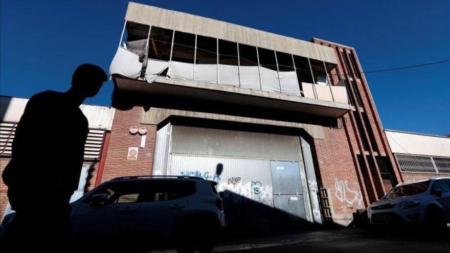Se fuga uno de los acusados de 'La manada' de Sabadell