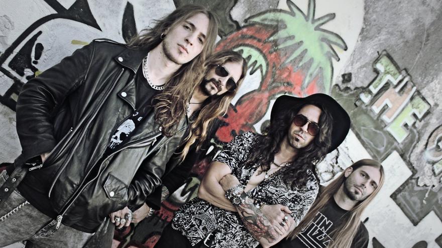 Tres bandas para el festival de rock 'Back to School' de Ibiza