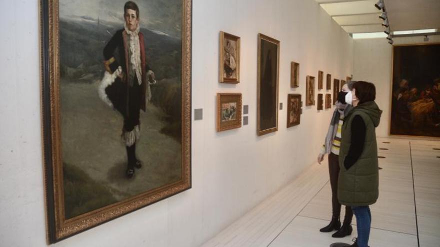 El Museo de Pontevedra reabre sus puertas