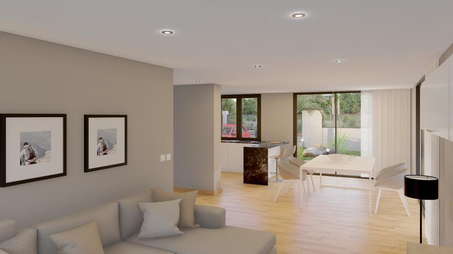 La odisea de comprar una vivienda en Vigo: ¿cuánto se tarda en lograrlo?