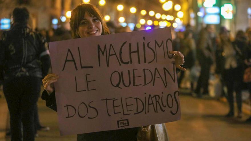 Mallorcas Frauen reicht's