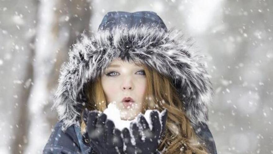 Un golpe de calor en el vórtice polar amenaza con una nueva ola de frío sobre Europa
