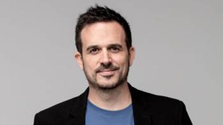 El surienc Francesc Garriga, nou corresponsal de Catalunya Ràdio als Estats Units