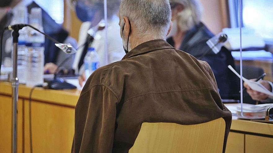 La auditora Violeta Yanes: «Había un agujero contable de 124.000 euros»