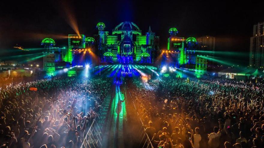 El Medusa se pone a punto por si aún puede celebrarse el festival