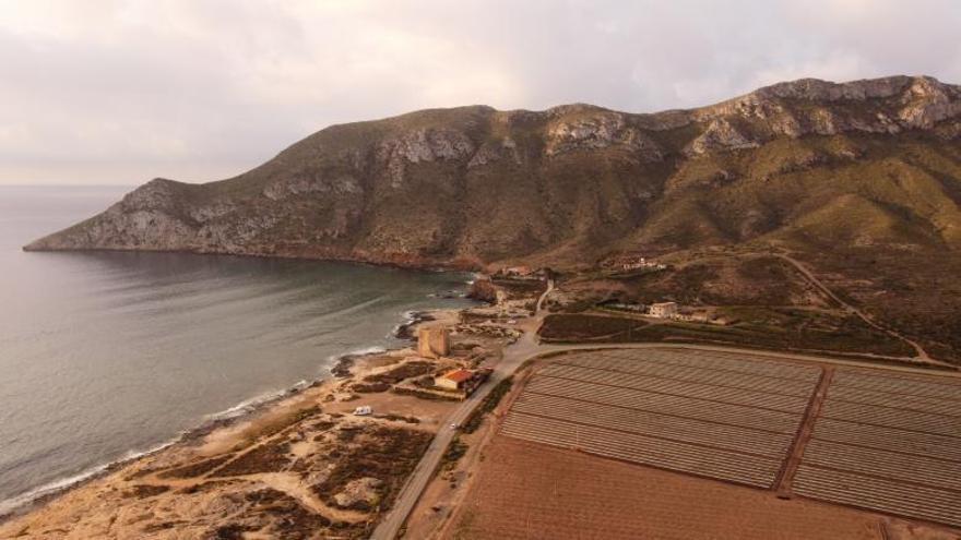 El Gobierno demanda a ANSE para hacerse con Cabo Cope