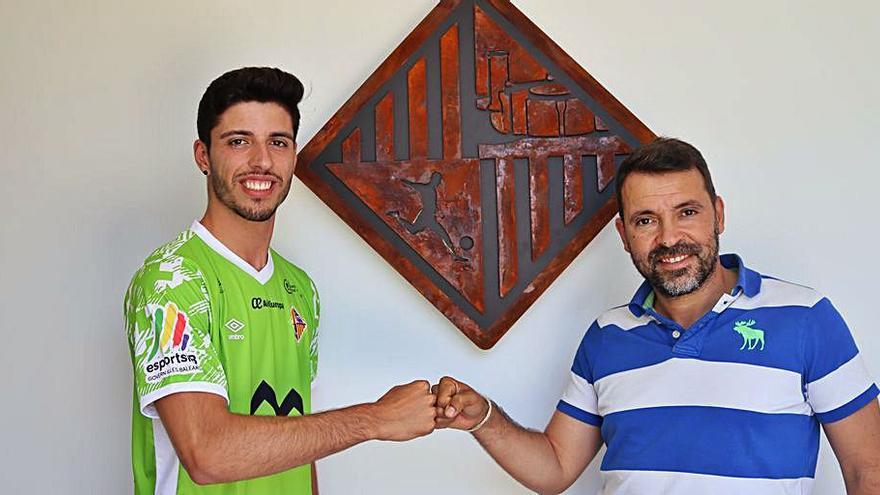 El Palma Futsal ficha a Nando Torres y le cede dos años al Santa Coloma