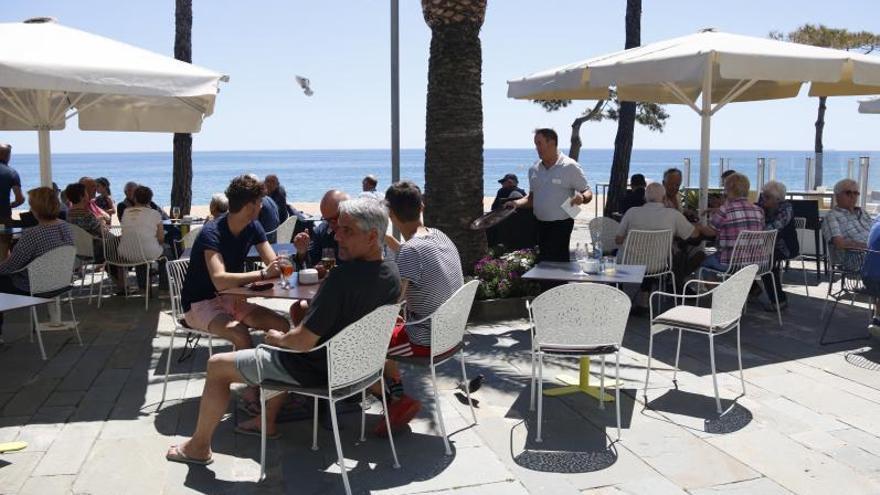 L'oferta laboral es multiplica per quatre a Girona respecte al 2020