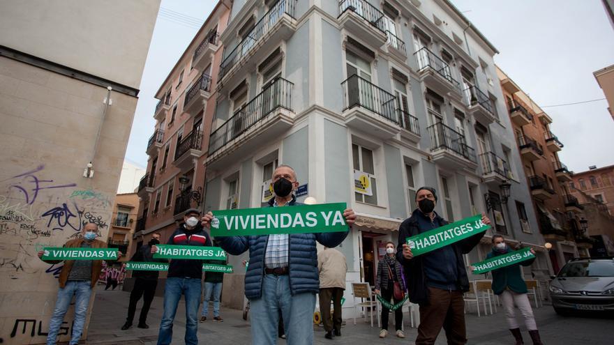 """""""El 40% de los apartamentos turísticos de València son clandestinos"""""""