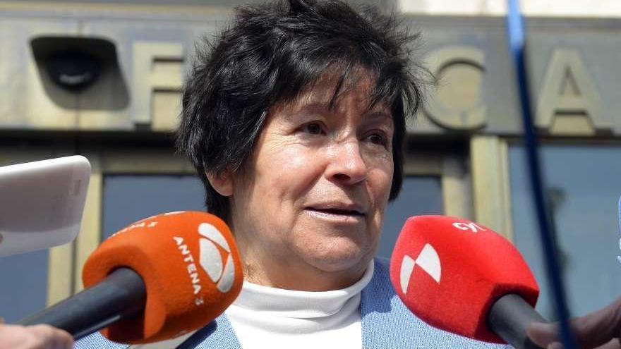 La sexagenaria que dio a luz mellizos en Burgos pide que regrese de Canadá su hija