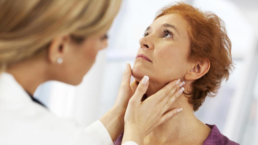 Uno de cada tres tumores orofaringeos, vinculados al sexo oral