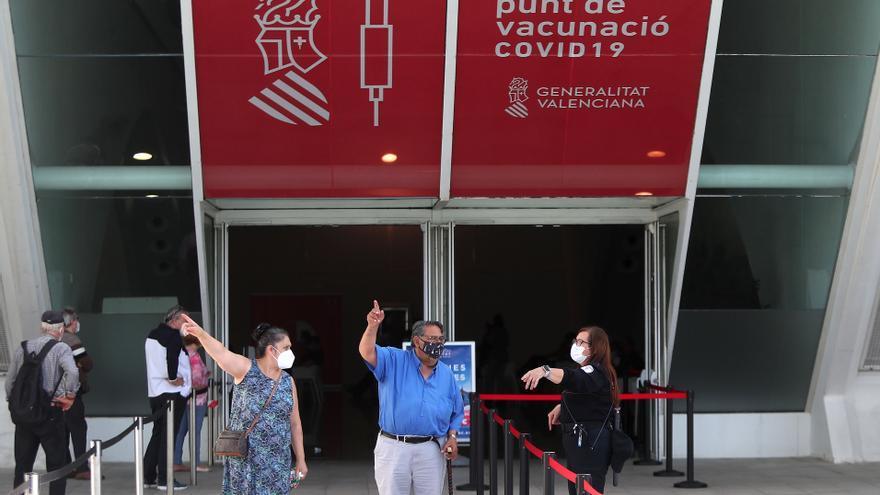 Sanitat detecta 119 contagios de coronavirus en la Comunitat Valenciana