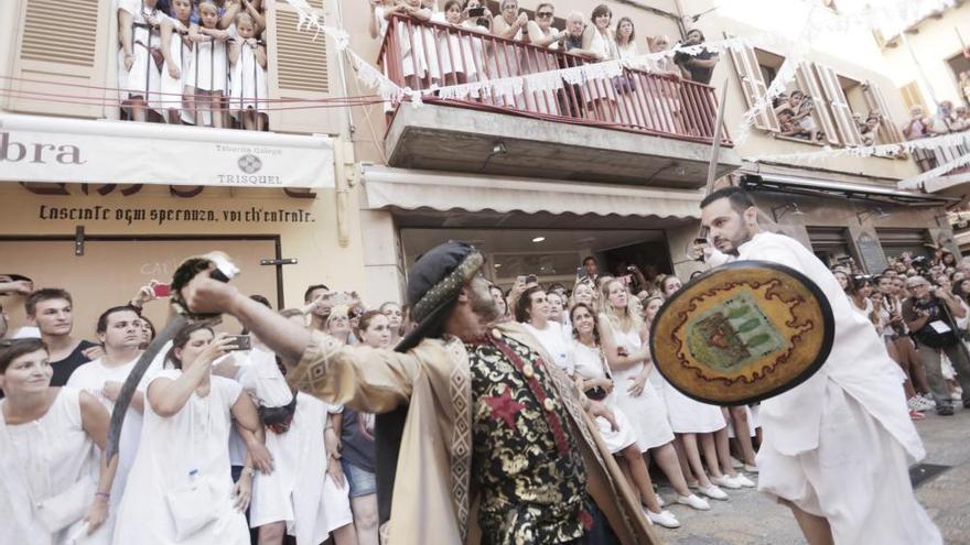 Baleares autoriza el retorno de las fiestas patronales y las ferias con medidas específicas frente al coronavirus