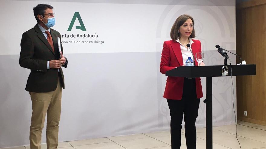 La Junta invertirá 125 millones en 40 actuaciones de saneamiento y depuración de aguas en la provincia