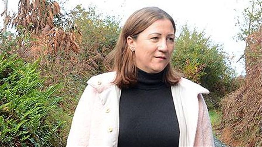 María Jesús Novo, en una imagen de archivo