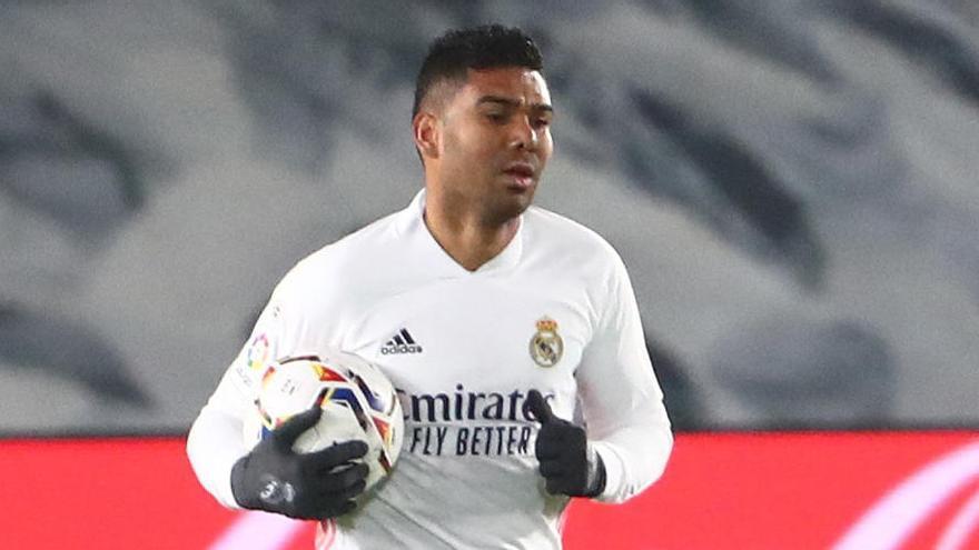 El Madrid busca el consuelo del pase a octavos de la Champions ante el Shakhtar