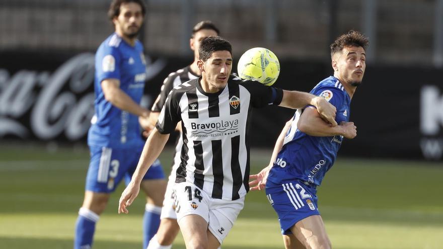 El FC Cartagena se hace con Yann Bodiger