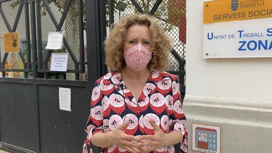 El PP propone habilitar espacios para la vacuna de la gripe