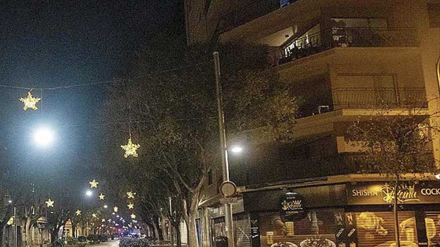 Opinión | Con la calle detrás se negocia más a gusto; por Matías Vallés