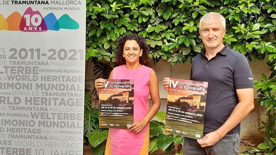 El IV Certamen de Fotografía Serra de Tramuntana repartirá 5.700 euros en premios