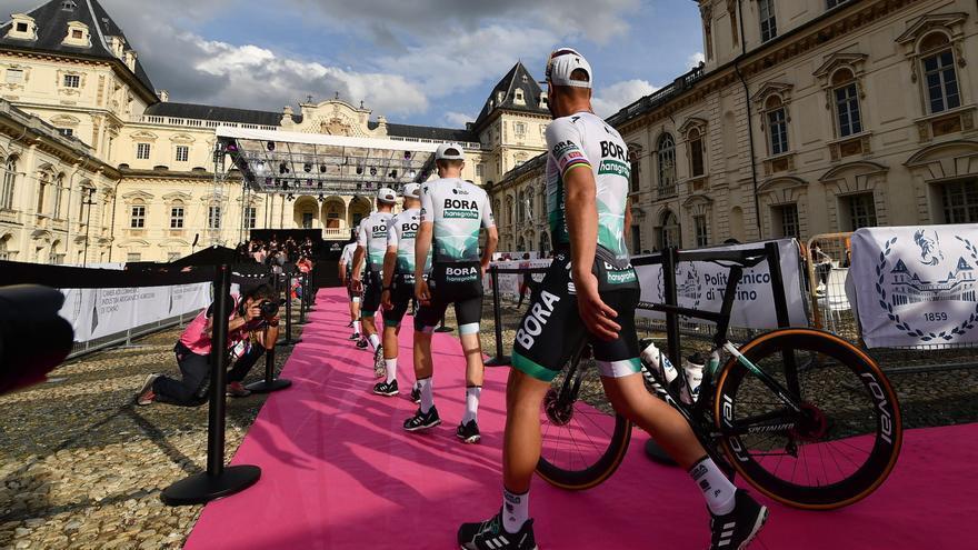 El Giro de Italia arranca sin un favorito claro y con la última semana como jueza