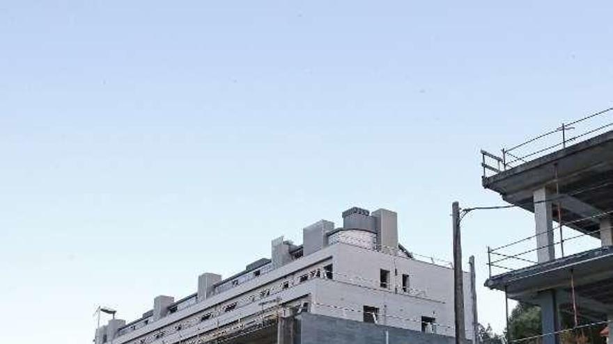 El precio de la vivienda de Baiona es el que más sube en España de las zonas de costa