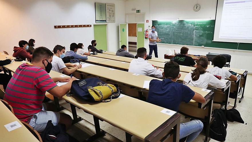 Expertas alertan de la caída hasta el 13% de alumnas en ingeniería informática