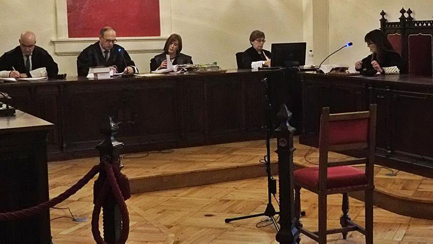 Piden 8 años a un fisio por abuso sexual en el centro de educación especial Virgen del Castillo de Zamora