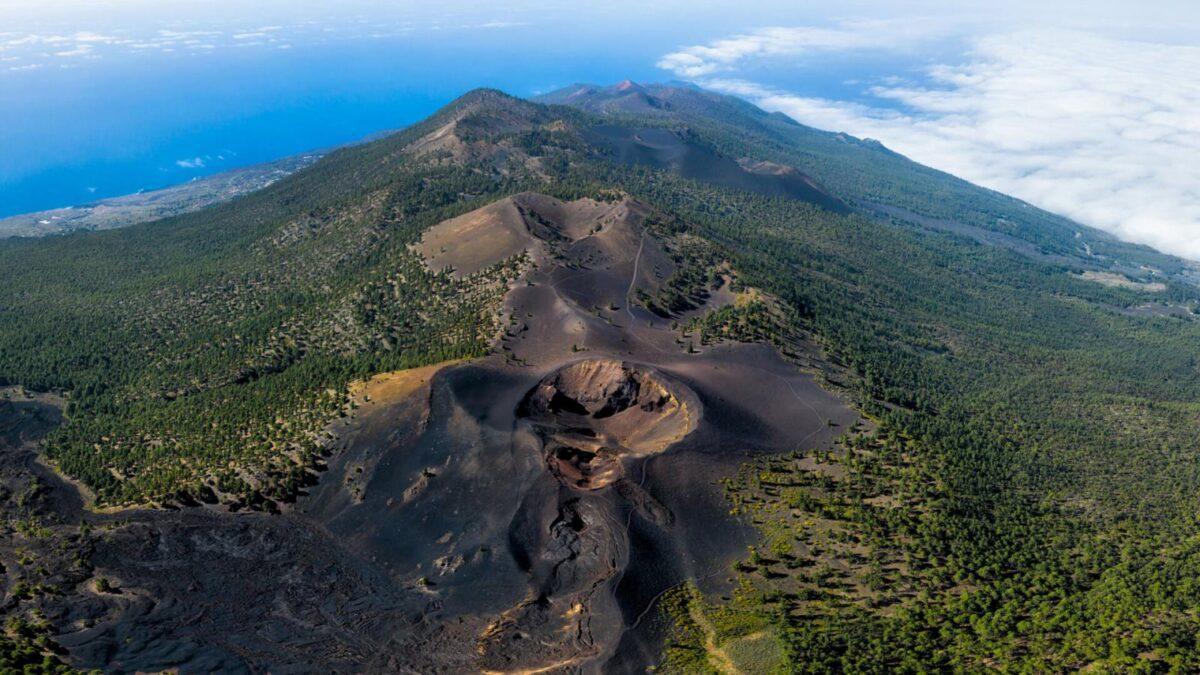 Volcán de La Palma: ¿Qué consecuencias ecológicas tendrá?