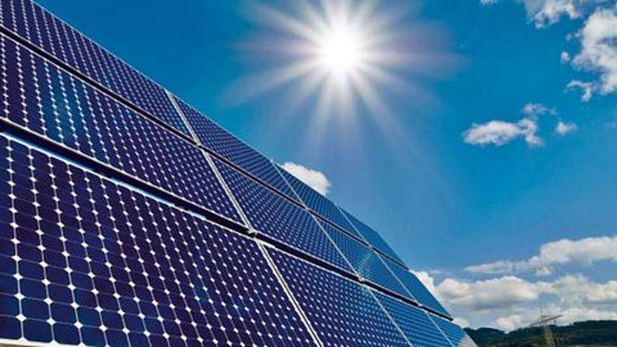 La batalla de les renovables