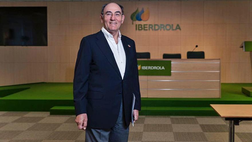 El impacto socioeconómico en la Comunidad de la actividad de Iberdrola alcanza los 840 millones
