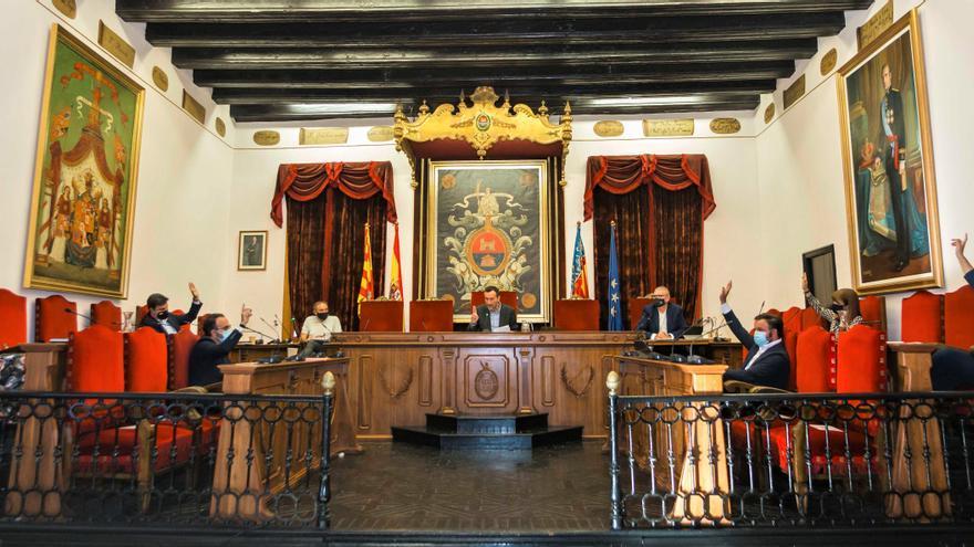 La visión del pleno de Elche del PSOE: adhesión a la monarquía y a la figura del rey