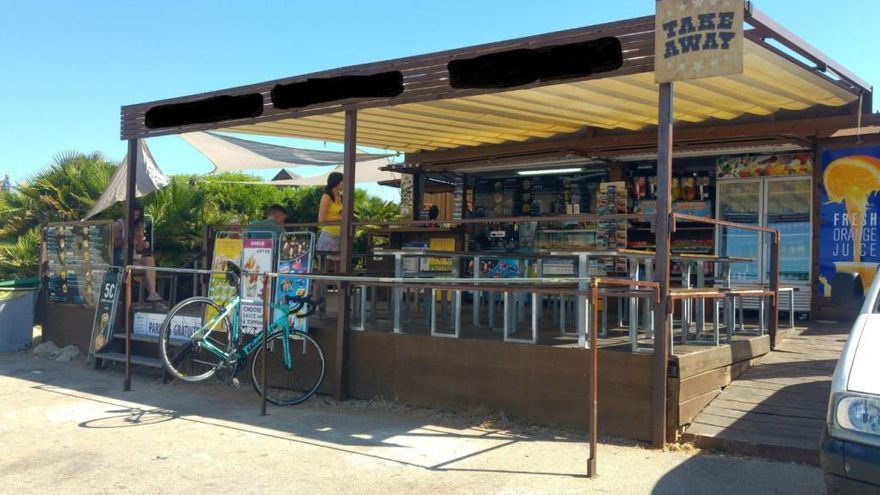 Inselrat lässt Bar am Cap Formentor schließen