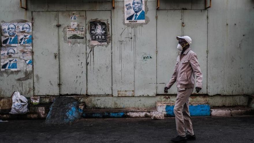 """La ONU insiste en que en África podría sufrir """"el mayor impacto"""" del virus"""