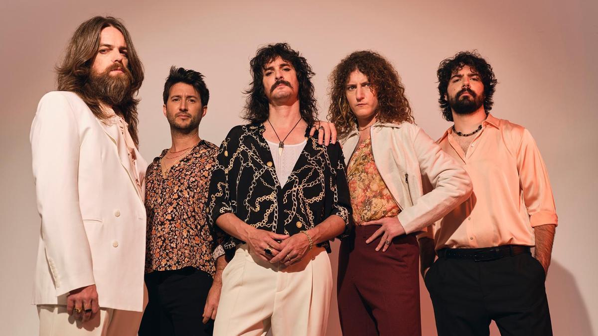 El grupo andaluz actuará también en el Festival TerraCeo en Vigo 2021.