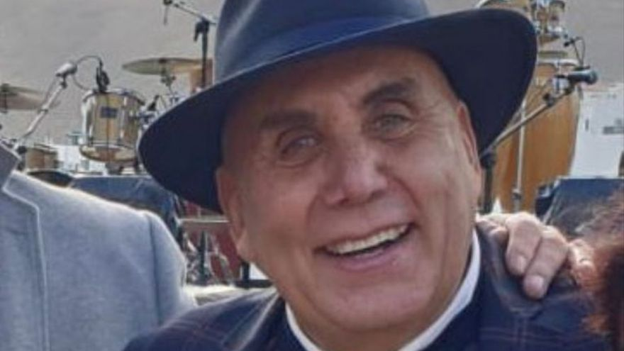 Fallece el empresario Fernando González