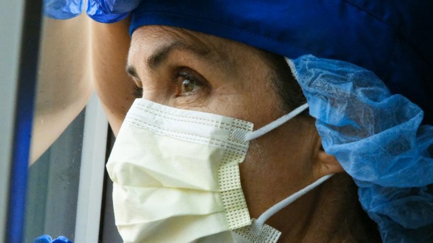 Coronavirus en Murcia: Prevén una caída de la incidencia del 10% en una semana
