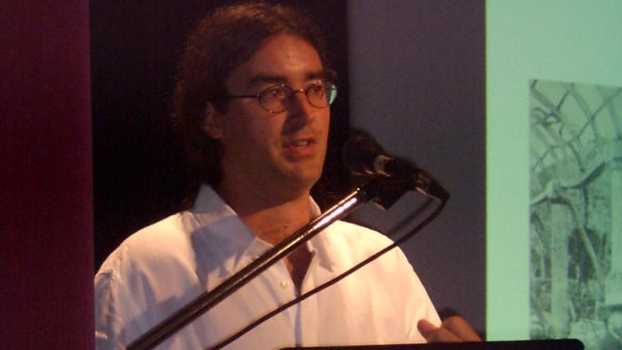 El mallorquín Pere Suau gana el Premi Marià Manent de poesía
