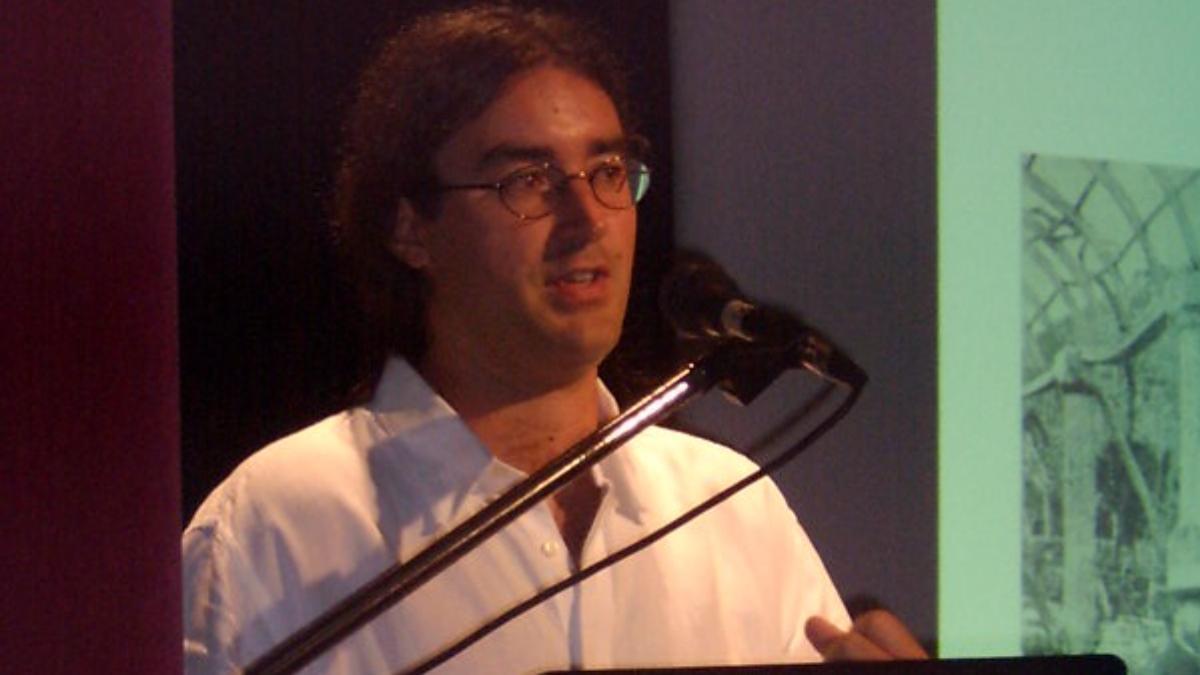 Pere Suau, en una imagen de archivo.