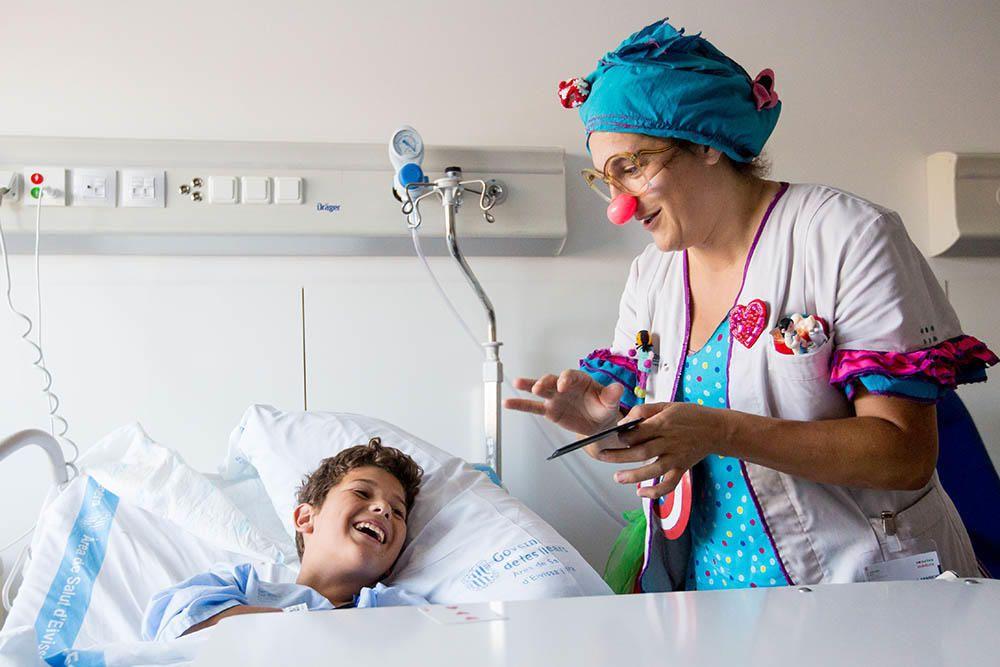 Sonrisa Médica llega a Can Misses