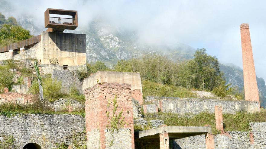 La irlandesa Aurum amplía las áreas de búsqueda de cobalto en Asturias