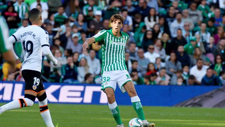 Primer contratiempo para Pellegrini antes de recibir al Valencia