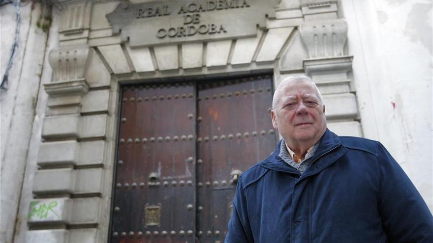 Se retrasan las elecciones en la Real Academia de Córdoba